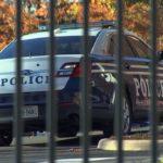 W Waszyngtonie złodzieje broń kradną głównie policji