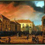 187 lat temu, w nocy z 29 na 30 listopada 1830 r., w Warszawie rozpoczęło się Powstanie Listopadowe