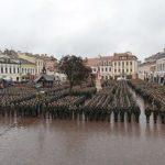 Macierewicz do żołnierzy WOT: macie służyć Polsce niepodległej