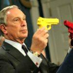 Lewicowe lobby Michaela Bloomberga wydaje dziesiątki milionów dolarów na zwalczanie broni palnej