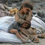 Każda wojna toczy się przeciwko cywilom – UNICEF o przemocy wobec dzieci w konfliktach zbrojnych w 2017 r.