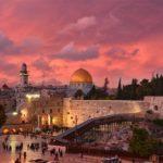 USA uznały Jerozolimę za stolicę Izraela i bardzo dobrze, bo Izrael tam ma swoją stolicę!