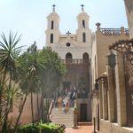 W Egipcie kilkuset zdziczałych muzułmanów zaatakowało kościół koptyjski – to samo czeka już wkrótce mniejszość chrześcijańską w Europie