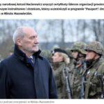 Organizacje proobronne to za mało w odbudowaniu w Polsce prawa posiadania broni, potrzebne są zmiany radykalne