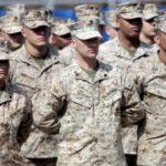 """""""Mam nadzieję, że się mylę, ale nadchodzi wojna"""" – powiedział dowódca amerykańskiej piechoty morskiej gen.Robert Neller"""