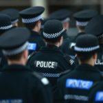 Lewicowi obłąkańcy w Szkocji są zaniepokojeni zainteresowaniem policjantów dostępem do broni palnej…