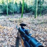 Wypadek podczas polowania, myśliwy postrzelił śmiertelnie kolegę