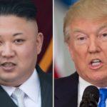 Stany Zjednoczone opracowują plany militarnego ataku na Koreę Północną