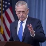 Sekretarz obrony USA James Mattis: rośnie zagrożenie ze strony Rosji i Chin