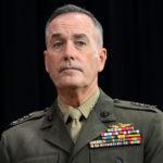 Przewodniczący kolegium szefów sztabów sił zbrojnych USA Gen. Dunford: Rosja jest największym zagrożeniem dla Europy