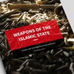 """Raport na temat pochodzenia broni używanej przez ISIS: """"broń głównie z Chin i Rosji"""""""