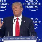 """Trump: """"Zdecydujmy, by używać swojej władzy (…) By zdejmować z ludzi ciężary, rozpalać ich nadzieje, wzmacniać ich marzenia…"""""""