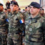 Prezydent Francji Macron chce przywrócenia powszechnego obowiązku wojskowego, czyli w Europie powstanie islamska armia