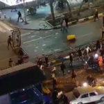 Demonstrant w Iranie zastrzelił policjanta i ranił trzech, siły reżimu zabiły już kilkanaście osób