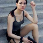 Carolin Matthie: młody człowiek na ulicach Berlina nie jest bezpieczny, zwłaszcza jeśli jest kobietą, dlatego chodzę z bronią