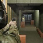Czy zamiast programu budowy strzelnic w każdym powiecie będą strzelnice kontenerowe tylko dla wojska i służb?