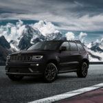 Jeep startuje ze sportową wersją modelu Grand Cherokee, w Ameryce wszystko zaczyna się od marzeń…