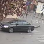 Napad na właściciela kantoru w Piszu – obrona z użyciem broni palnej