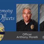 W USA dwaj policjanci wezwani w związku z przemocą domową zostali zastrzeleni przez sprawcę