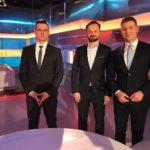 Polsat News — Dyskusja o dostępie do broni po masakrze w liceum na Florydzie