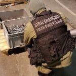 """Straż Graniczna: """"Udaremniono nielegalny wywóz broni"""" – przepisy prawa tego nie potwierdzają"""