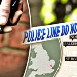 W Wielkiej Brytanii broń palna jest wprawdzie zakazana, ale niewinna krew leje się obficie