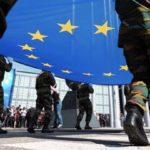Na budowę unijnego wojska UE przeznacza 13 mld euro i tworzy Europejski Instrument na rzecz Pokoju