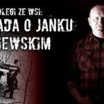 Jeden zraniony, drugi zabity, krwi się zachciało słupskim bandytom… Janek Wiśniewski padł
