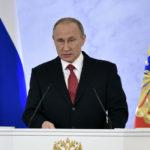 Putin: mamy nowe rodzaje broni, nie udało się powstrzymywanie Rosji – to jednoznaczna groźba militarna wobec całego świata