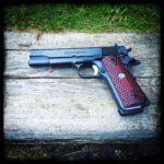 Najstarszy amerykański producent broni strzeleckiej Remington zgłosił wniosek do sądu o ochronę przed bankructwem