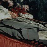 65 lat temu zmarł Stalin, przywódca socjalistyczny, jeden z największych zbrodniarzy XX w., którzy masowo mordował, bo najpierw rozbrajał poddanych