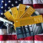 Podarowałem ministrom od ustawy o broni i amunicji książkę o wolności, broni i Ameryce