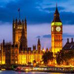 Londyn wyprzedza Nowy Jork w ilości morderstw – w Londynie posiadanie broni palnej jest surowo reglamentowane, w Nowym Jorku powszechne