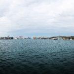 """95 lat temu w Gdyni otwarty został """"Tymczasowy Port Wojenny i Schronisko dla Rybaków"""""""