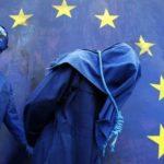 Totalitarna i tajna kontrola ma już miejsce w Europie