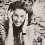 Krystyna Skarbek, agentka brytyjskiego wywiadu, która jako broń osobistą miała Visa