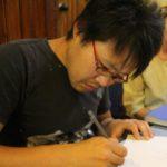 Japoński artysta skazany na Białorusi za przewożenie broni wyszedł z więzienia