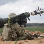 Ukraina otrzymała amerykańskie systemy przeciwpancerne Javelin