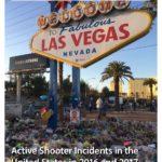 """FBI: rola cywilów w unieszkodliwianiu """"aktywnych strzelców"""" jest TAK SAMO WAŻNA JAK ROLA POLICJI"""
