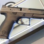 Straż Graniczna kupuje pistolety, nie będzie to polska broń