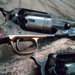 Odosobniony przypadek zabójstwa z użyciem broni czarnoprochowej wydarzył się w Olsztynie