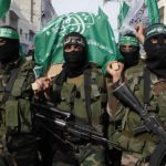 Hamas: większość zabitych w poniedziałkowych starciach to członkowie Hamasu