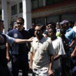 W Grecji imigranci tworzą zbrojne gangi, broń kupują nielegalnie, nie korzystając z administracyjnych pozwoleń