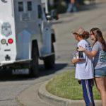 Z cyklu broń ratuje życie: uzbrojony Amerykanin zastrzelił napastnika, który zaczął strzelać w restauracji