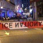 Nożownik ryczący Allah Akbar zabił w Paryżu dwie osoby zginęły, a cztery ranił – gdyby ofiary miały broń na ryczeniu mogłoby się skończyć