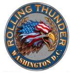 The Rolling Thunder to największa patriotyczna parada motocykli na świecie