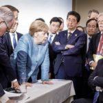 Socjalistyczny świat szczerzy zęby gdy Trump powiedział kilka cierpkich słów prawdy