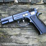 Pistolet CZ 75 Anniversary 9×19 – na sprzedaż