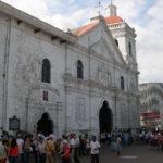 Księża na Filipinach chcą być bezbronnymi pasterzami – taki pasterz zaprowadzi swoje owce prosto do rzeźni