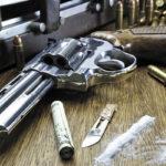 Poważnym przestępstwom narkotykowym zwykle towarzyszy nielegalna broń – dzisiaj kolejny dowód tej tezy z Polski